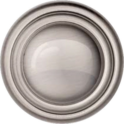POLISHED SATIN NICKEL